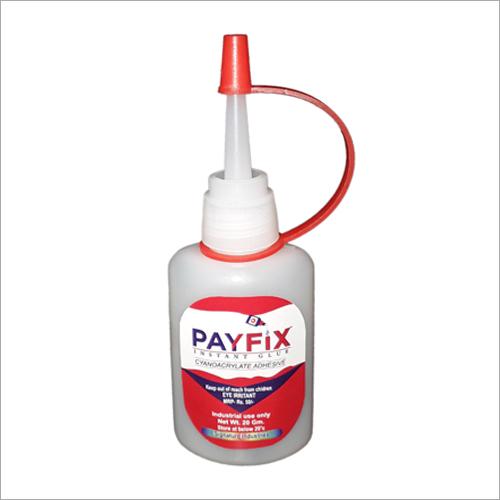 Cyanoacrylate Instant Glue
