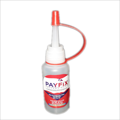 Cyanoacrylate Glue Stick