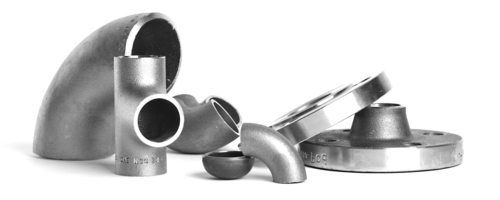 Nickel 200 Long Radius Elbow