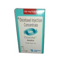Daxotel Docetaxel 120mg Injection