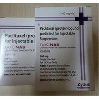 Taxonab Paclitaxel 100mg Injection