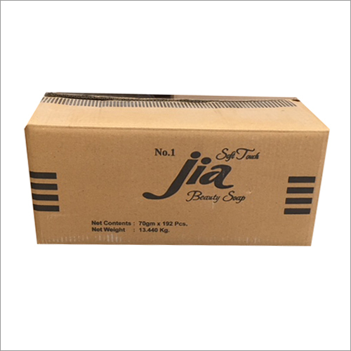 Printed Corrugated Carton Boxes