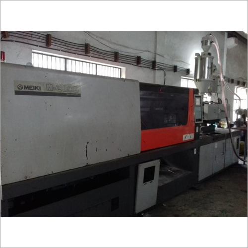 Service Provider of Injection Moulding Machine from