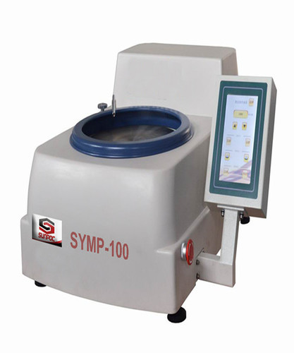 Grinding and Polishing Machine