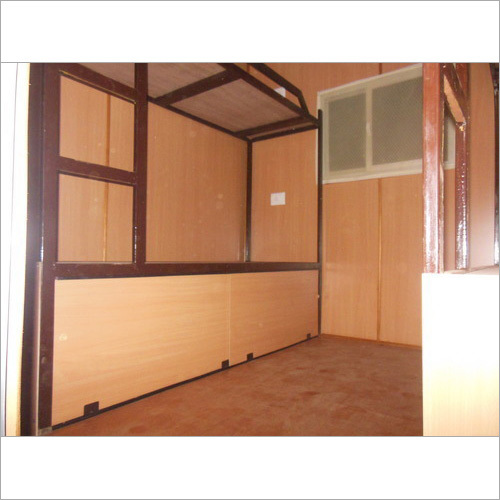 20 Feet Labor Accommodation Container
