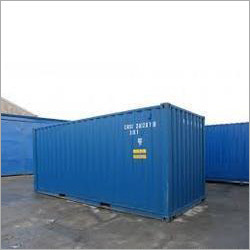 Shiping Container Rental Services