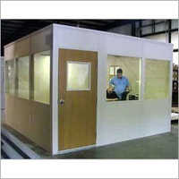 Rental Modular Office Container