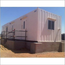 Office & Material Container Rental