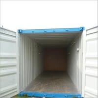 Portable Storage 20ft Container