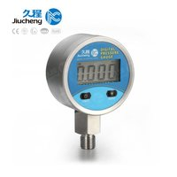 JC640 High Accuracy Digital Pressure Gauge