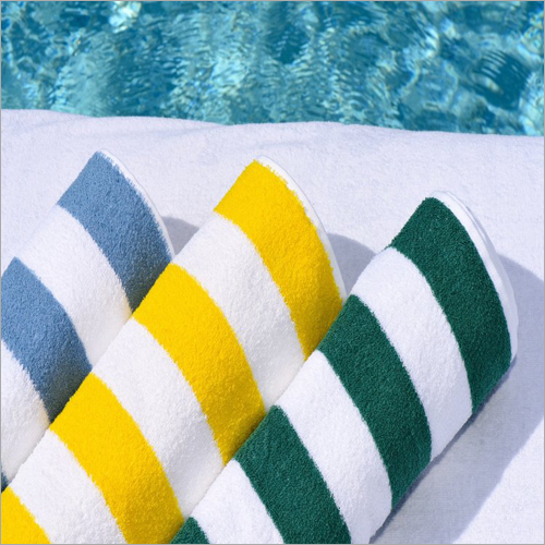 Cotton Swimming Pool Towels