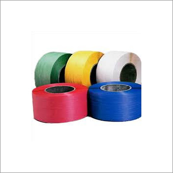 PP Strap Roll Packing