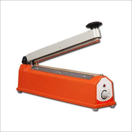 Hand Sealer Machine