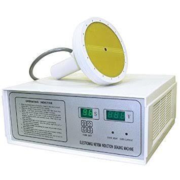Portable Induction Sealing Machine