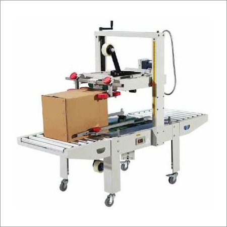 Carton Sealing Packaging Machine