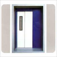 Elevator Sliding Door