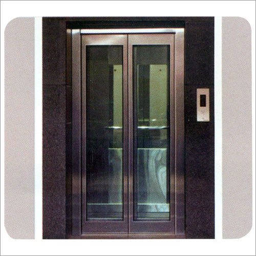 Elevator Glass Auto Door