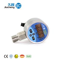 Jc641 Intelligent Digital Pressure Controller