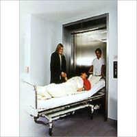 Hospital Stretcher Elevator