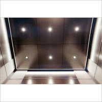 Elevator Cabin Ceilings