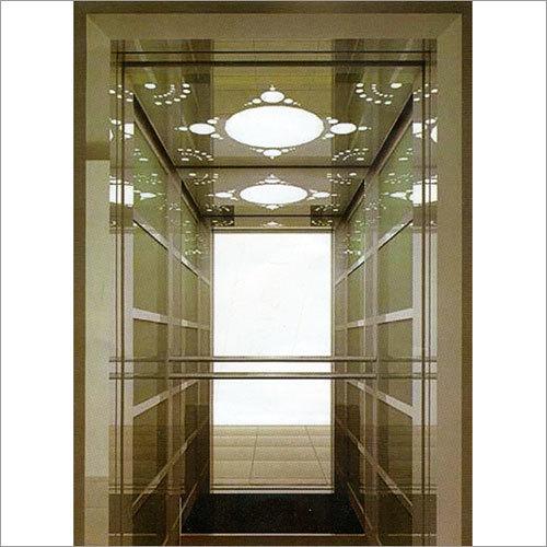 Elevator SS Design Cabin