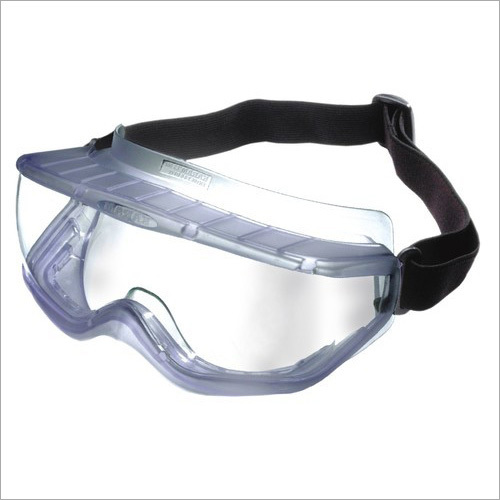 Karam Chemical Splash Goggle
