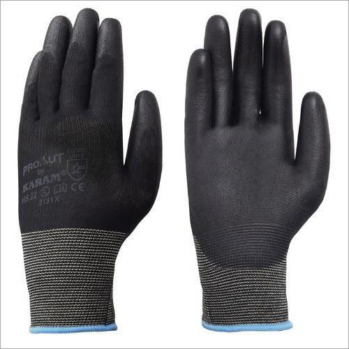 Karam  PU Coated Hand Gloves
