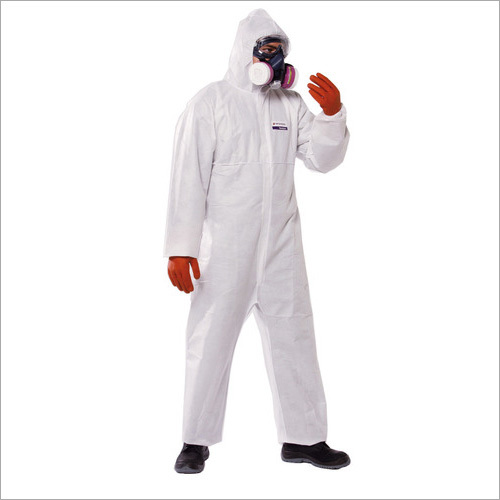 Honeywell Mutex Coverall