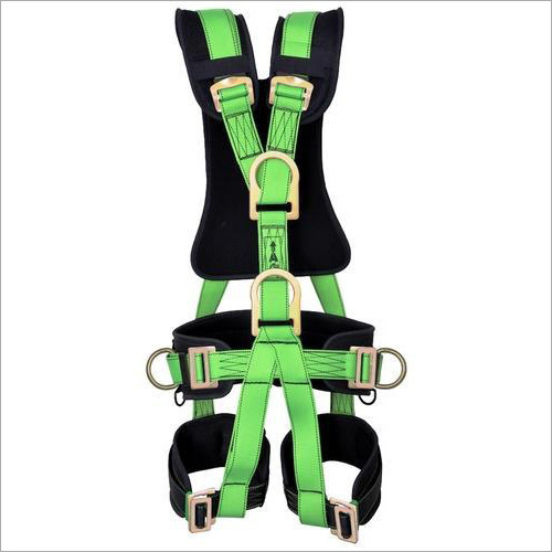 Karam Tower Harness