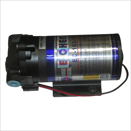 RO High Pressure Booster Pump