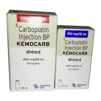 Kemocarb Carboplatin 150mg Injection