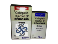 Kemocarb Carboplatin 150mg Injection