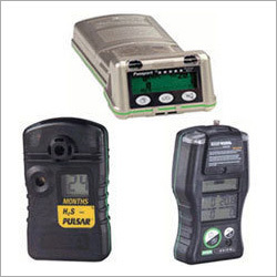 Portable Gas Detection Instrument