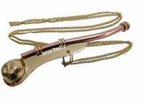 Boatswain Whistle Bosun Call Pipe