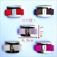 Decorative Shoe Buckles