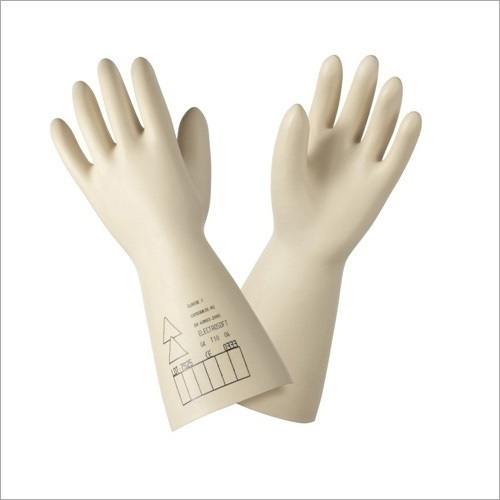 Honeywell Electrosoft Gloves Class-00