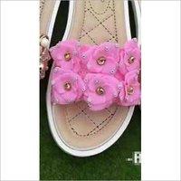 Plastic Shoe Material