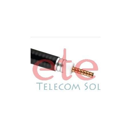 7/8 inch Aluminium Cable