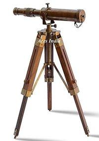 Tripod Telescope