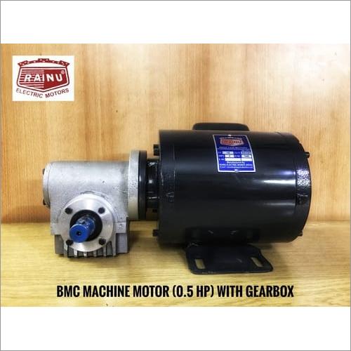 Bulk Milk Cooler (BMC) Motors