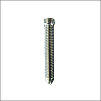 Biofixation Screws