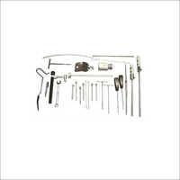 Femur Instrument