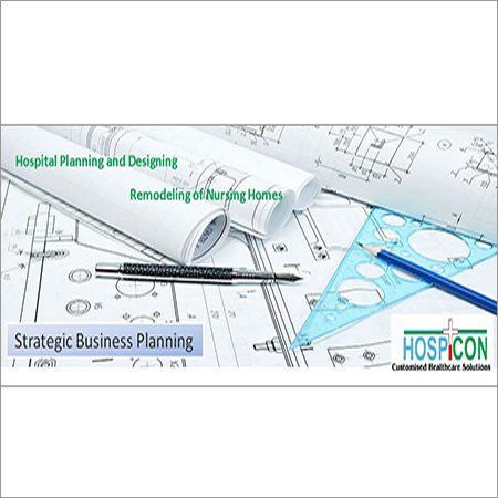 Hospital Designing And Management Consultant