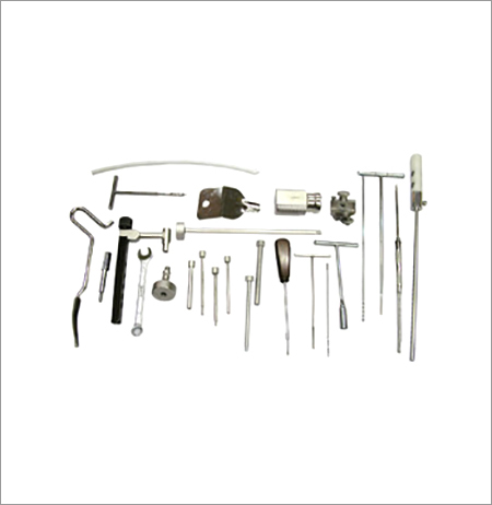 Orthopaedic Surgical Instruments Set