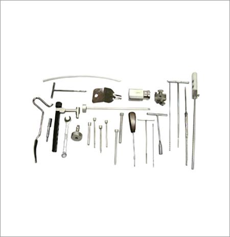 RECON Instrument Set