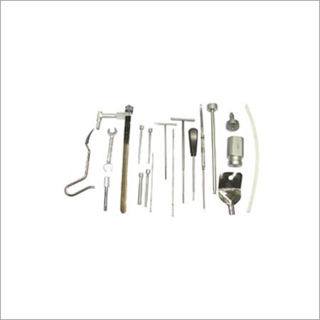 Interlocking Instrument