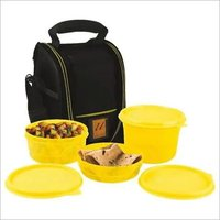 Plasitc Office Lunch Box