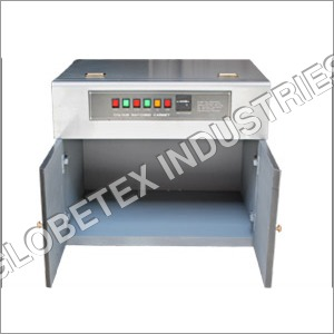 FABRIC TESTING EQUIPMENT