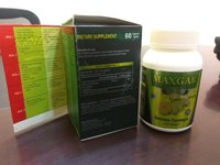Herbal  Weight Gain Tablets
