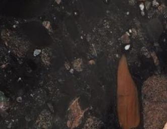 Solar System Granite